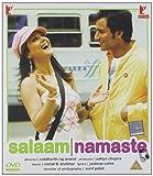 Salaam Namaste Bollywood DVD With English Subtitles