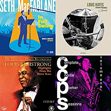 Better Together: Jazz Collaborations