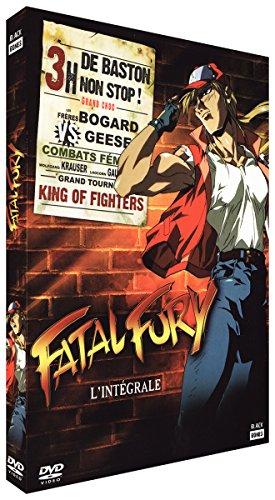 Fatal Fury Intégrale