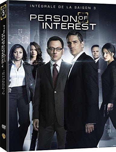Person of Interest-Saison 3
