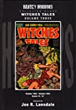 Witches Tales: No.3: Harvey Horrors Collected Works
