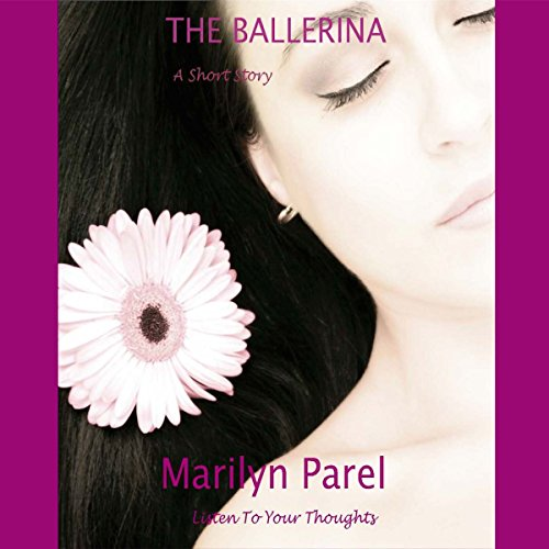 The Ballerina audiobook cover art