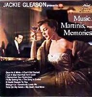 Music, Martinis & Memories (2002-01-15)