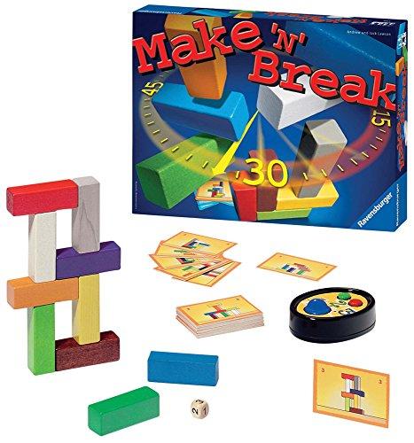 Ravensburger Make and Break Game