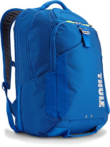 Thule TCBP417CO Crossover 32L Backpack for Laptop - Cobalt