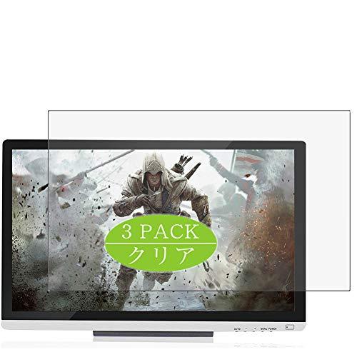 Vaxson - Protector de pantalla compatible con HUION GT-220 V2 IPS de 21,5', Ultra HD [no vidrio templado] TPU flexible película protectora