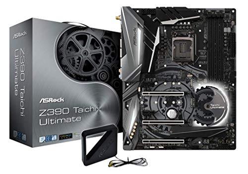 ASRock Motherboard (Z390 Taichi Ultimate)