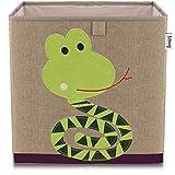 Lifeney Cube Storage Box I Practical Storage Box for Any Child's Room  Kids