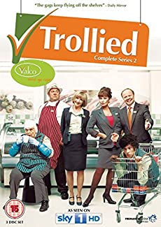 Trollied - Complete Series 2
