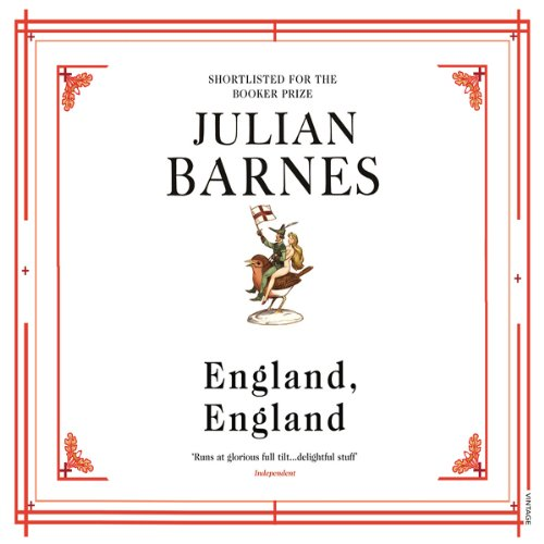 England, England cover art