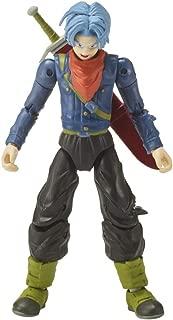 Bandai - Dragon Ball Super - Figurine Dragon Star 17 cm - Trunks du futur - 35997
