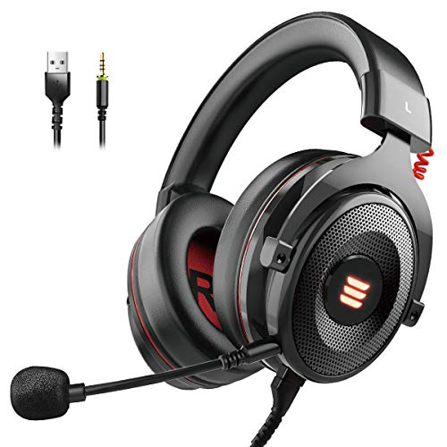 EKSA E900 USB Gaming Headset