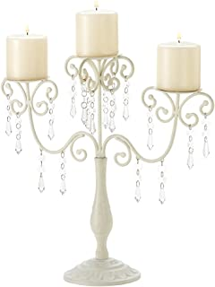 Best acrylic candelabras wholesale Reviews