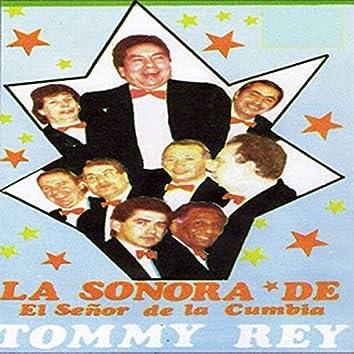 La Sonora de Tommy Rey, Vol. 5: El Señor de la Cumbia