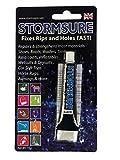 Stormsure Black - Flexible repair adhesive