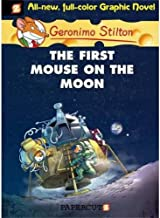 Geronimo Stilton 14: The First Mouse on the Moon