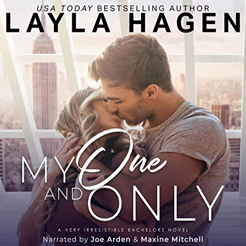 My One and Only Audiobook By Layla Hagen cover art