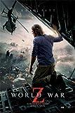 World War Z - One Sheet Brad Pitt Marc Forster Thriller