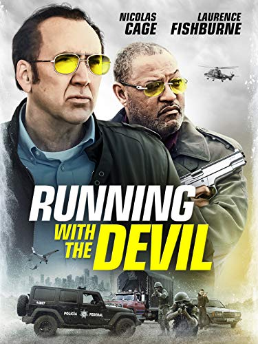 Running With The Devil [dt./OV]
