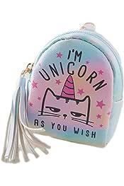 Amazon.es: unicornio - Carteras, monederos y tarjeteros ...