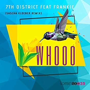 Whooo (Sascha Kloeber Remix)