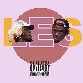 L.E.S.