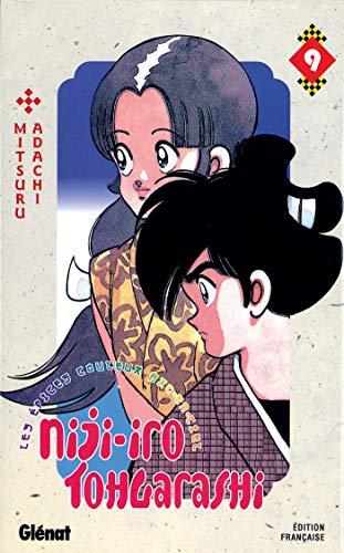 Niji-Iro Tohgarashi - Tome 09