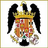 Pabellón Real de los Reyes Católicos 1492-1504/6 | 1.35m² | 120x120cm