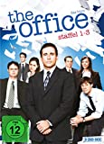 The Office (US) – Das Büro – Staffel 1-3 (9 DVDS)