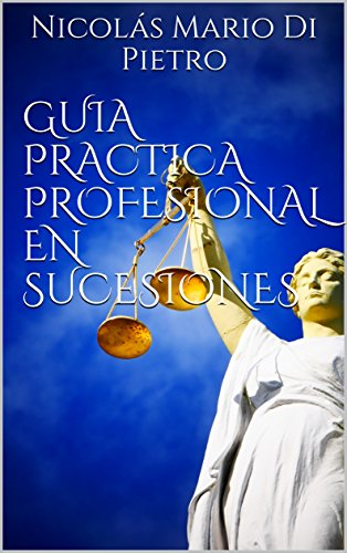 Guia Practica Profesional en Sucesiones