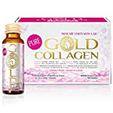 Gold Collagen Pure| El Original Complemento de colágeno lí