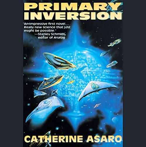 Primary Inversion cover art