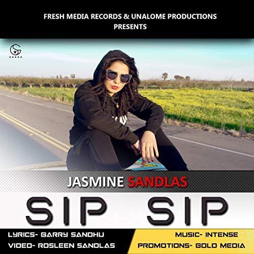 Jasmine Sandlas feat. Intense