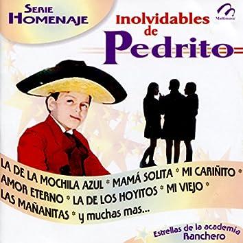 Inolvidables de Pedrito