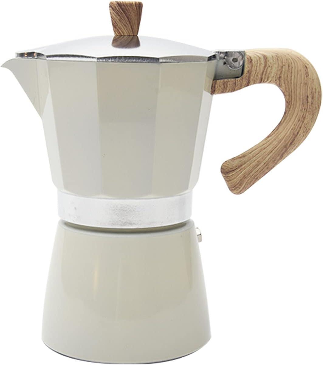 Stovetop Espresso Maker Same day Max 50% OFF shipping 300ml Mocha Aluminum Multifunction Pot