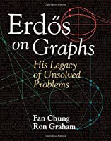 Erds on Graphs: His Legacy of Unsolved Problems