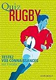 Quizz Sport 1 - Rugby