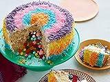 HJHJHJ Puzzle für Erwachsene 1500 Teile Puzzles für Jugendliche Kinder Pinata Kuchen Großes...