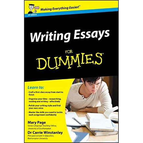 Healthy Eating Essay Writing Essays For Dummies Argument Essay Paper Outline also What Is A Thesis Statement In An Essay Writing Essays Amazoncom Apa Format For Essay Paper