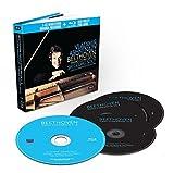 Beethoven: The Piano Concertos [3 CD/Blu-ray Audio Combo]