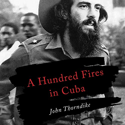 A Hundred Fires in Cuba cover art