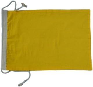 Hampton Nautical Letter F Nautical Cloth Alphabet Flag, Letter Q