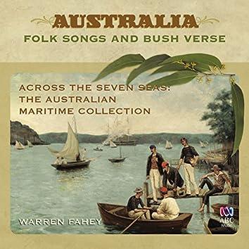 Across The Seven Seas: The Australian Maritime Collection