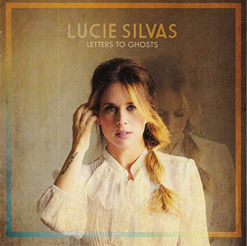 Letters To Ghosts