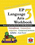 EP Language Arts 3 Workbook