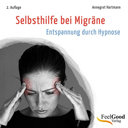 Selbsthilfe bei Migräne cover art