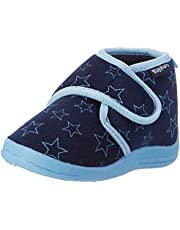 Playshoes Zapatillas Pastello, Pantuflas Unisex niños