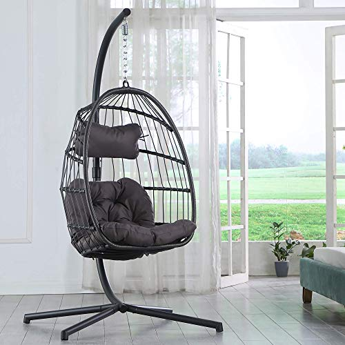 Brafab Swing Egg Papasan Chair