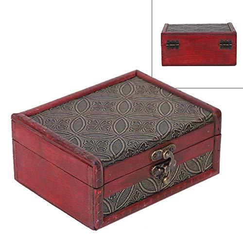 Ongoion Caja de Almacenamiento, Caja, Cuadrado para Oficina, hogar, hogar, Gran Regalo Decorativo