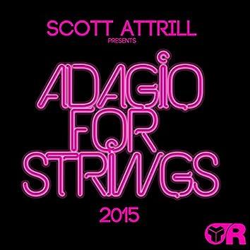 Adagio For Strings 2015